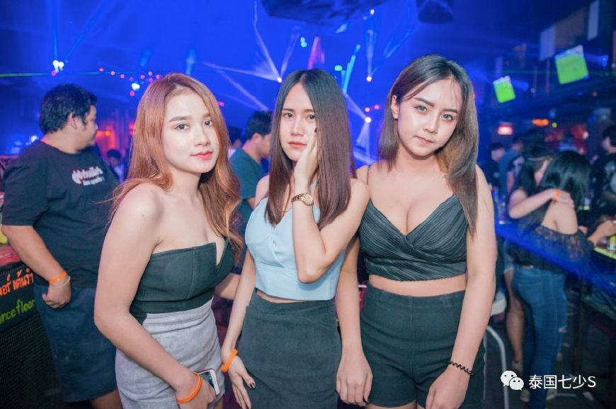 泰国新的艳遇圣地:乌隆他尼