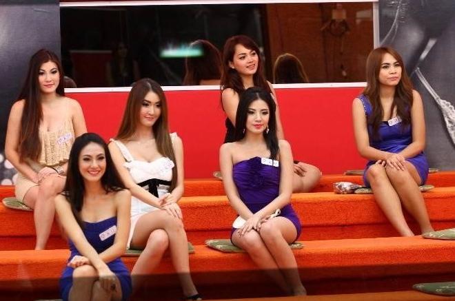 泰国夜生活大揭秘