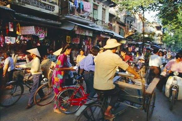 越南旅游在河內一定要做的十件事