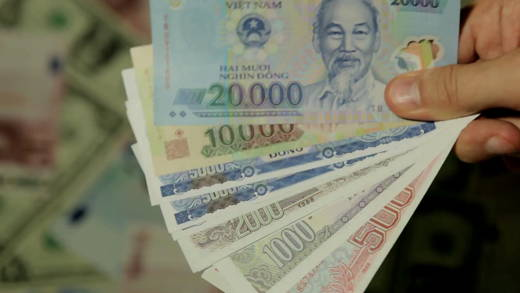 越南旅游换钱付钱防骗攻略指南-自由斯基