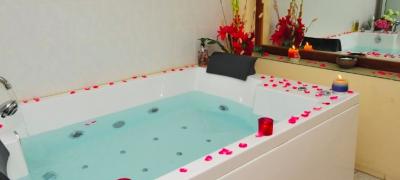 神仙浴缸抓龙筋